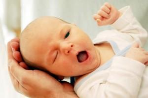 Kinderosteopathie - Kinder, Babys
