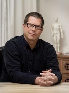Osteopath Alexander Spiess