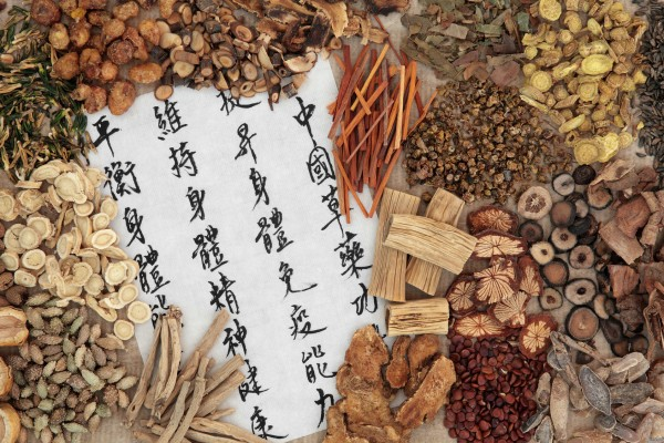 Treating the Immune System with Chinese Herbs